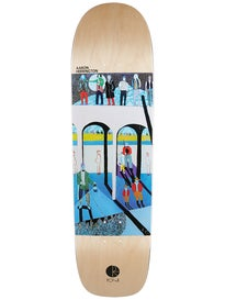 Polar Herrington Rainbow Valley P1 Deck 8.75 x 32.25