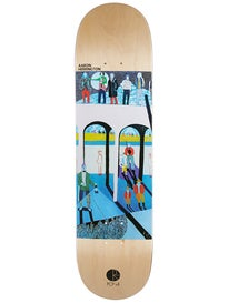 Polar Herrington AMTK Rainbow Valley Deck 8.0 x 31.875