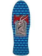 Powell Bones Brigade Caballero LTD Blue Deck  10 x 30