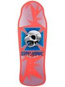 Powell Bones Brigade Hawk LTD Pink Deck  10 x 30