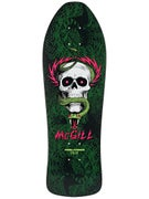 Powell Bones Brigade McGill LTD Green Deck  10 x 30