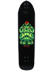 Powell Peralta Byron Essert Frog Pro Deck  9.9 x 39.72