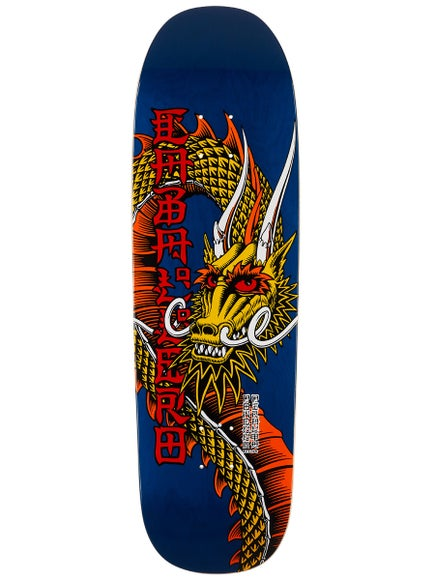 Powell Peralta Caballero Ban This Dragon Deck 9.265x32 e3fe1b69a25