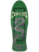 Powell Caballero Chinese Dragon Green Deck  10 x  30