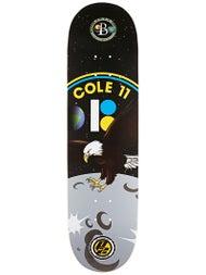 Plan B Cole Exploration P2 Deck 8.25 x 31.75