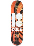 Plan B Cole Hipnosis Deck 8.5 x 32.125