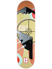 Plan B Cole Light Years Deck 8.375 x 31.75