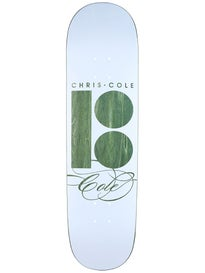 Plan B Cole Signature Deck 8.25 x 31.75