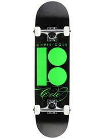Plan B Cole Signature Mini Complete 7.625 x 31.5