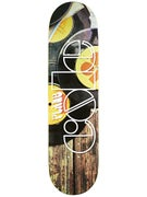 Plan B Cole Tunes Deck 8.5 x 32.625