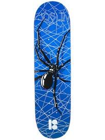 Plan B Joslin Crawler Blk Ice Deck 8.25 x 31.95