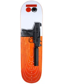 Plan B Joslin Heat Deck 8.25 x 31.75