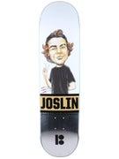 Plan B Joslin MVP Deck 8.0 x 31.75