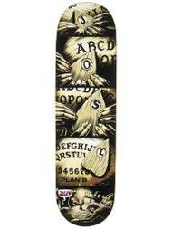 Plan B Joslin Ouija Deck 8.5 x 32