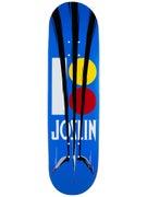 Plan B Joslin SNIKT Blue Deck 8.375 x 32.125