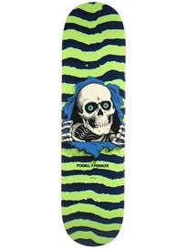 Powell Ripper Popsicle Light Green Deck 8.0 x31.45