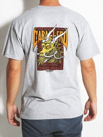 Powell Cab Street Dragon T-Shirt