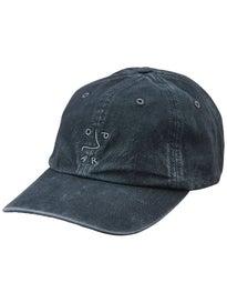 Polar Dane Doodle Strapback Hat