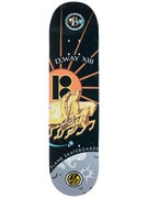 Plan B Way Exploration P2 Deck 8.0 x 31.75