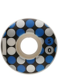 Plan B Dots Wheels