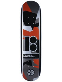 Plan B Felipe Camo Black Ice Deck 7.75 x 31.25
