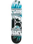 Plan B Gustavo Flashback Deck 7.625 x 31.5