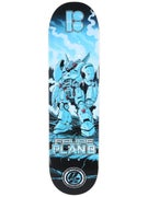 Plan B Felipe Guardian P2 Deck 8.0 x 31.75