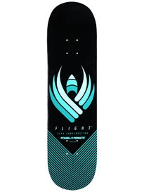 Powell Flight Full Nose 242 Deck 8.0 x 31.45