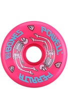Powell G-Bones Wheels  Pink