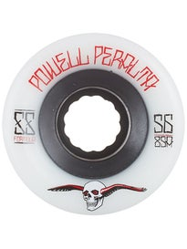 Powell G-Rides Soft Slide Formula 85a Wheels