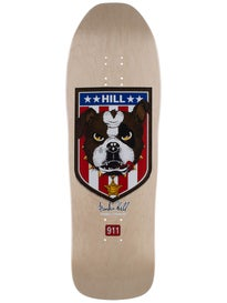 Powell Hill Bulldog Natural Deck 10 x 31.75