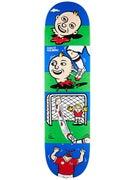 Polar Halberg Fussball Deck 8.25 x 31.5