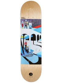 Polar Halberg AMTK Rainbow Valley Deck 8.125 x 32