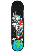 Polar Campbell Space Bunny Deck 8.25 x 31.5