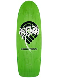 Powell Jay Smith Green Deck 10 x 30