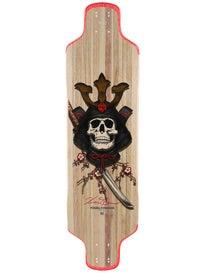 Powell Peralta Kevin Reimer Samurai Pro Deck 10 x 36.75