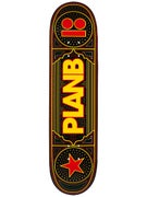 Plan B Magic Carpet Deck 8.0 x 31.75