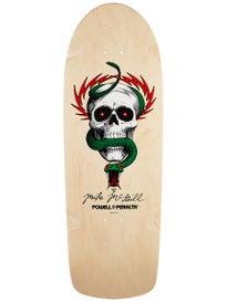 Powell McGill OG Skull & Snake Deck 10 x 30.125
