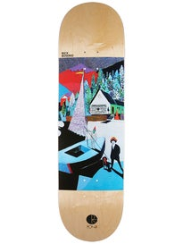 Polar Boserio AMTK Rainbow Valley Deck 8.625 x 32.375