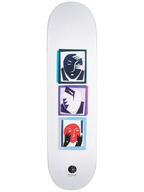 Polar One Girl Two Boys LG Deck 8.25 x 31.75