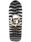 Powell Old School Ripper Grey Deck  10 x 31.75