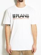 Plan B Onyx T-Shirt