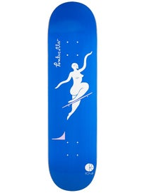 Polar Alv No Complies Navy MD Deck 8.0 x 31.5