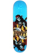 Plan B Duffy Banjo Deck 8.25 x 31.75