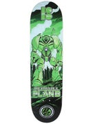 Plan B Pudwill Guardian P2 Deck 8.25 x 31.75