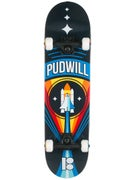 Plan B Pudwill Launch Mini Complete 7.625 x 30.25