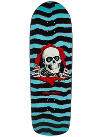 Powell Old School Ripper Turquoise Deck 10 x 31.75