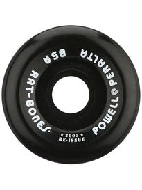 Powell Rat Bones Wheels  Black