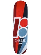 Plan B Sheckler Rays Deck 8.375 x 32.125