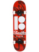 Plan B Sheckler Signature Complete 7.75 x 31.5